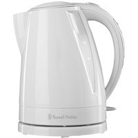 Russell Hobbs  Buxton White Cordless Jug Kettle  - 1.6 Litre