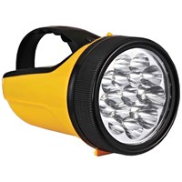 Ultralight  Rechargeable LED Torch