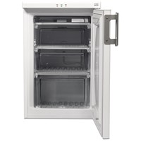 NordMende  Freestanding Under Counter Freezer - 75L